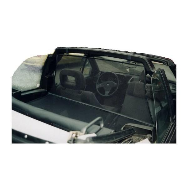 Pasklaar Cabrio windschot Opel Kadett E Cabrio 86-93
