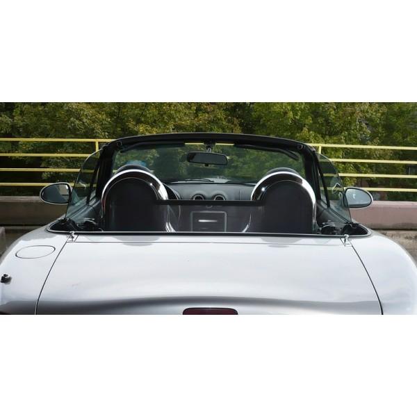 Pasklaar Cabrio windschot Mazda MX 5 Type NA+NB