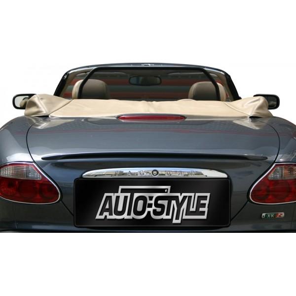 Pasklaar Cabrio windschot Jaguar XK8 Typ 100 -05