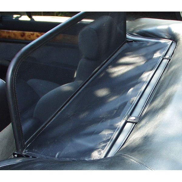 Pasklaar Cabrio windschot Maserati Bi Turbo